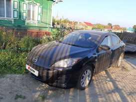 Колпашево Mazda3 2009