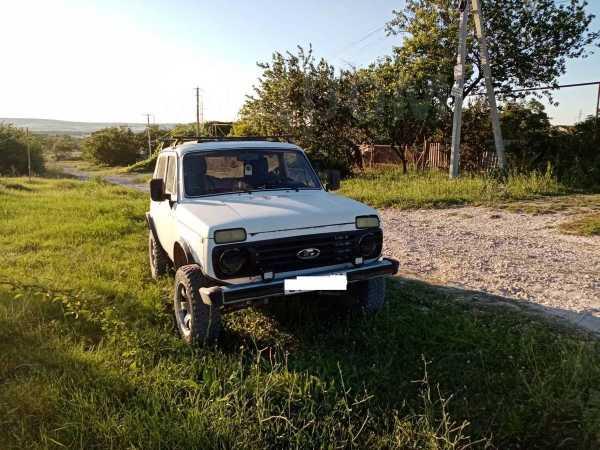 Лада 4x4 2121 Нива, 1995 год, 165 000 руб.