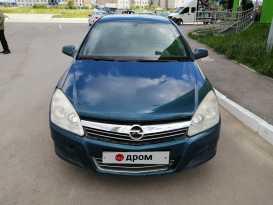 Березники Astra 2007