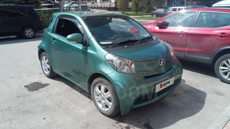 Toyota iQ, 2009 год, 385 000 руб.