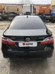 Toyota Camry, 2015 год, 1 320 000 руб.