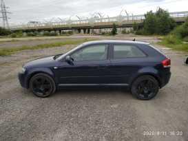 Великий Новгород Audi A3 2004