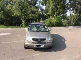 Красноярск RX300 1998