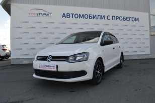Ижевск Polo 2013