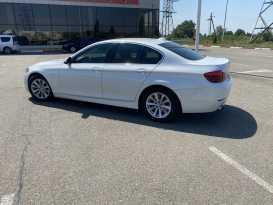 Адыгейск BMW 5-Series 2016