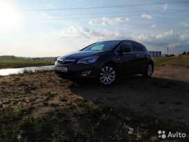 Челябинск Astra 2012