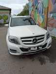 Mercedes-Benz GLK-Class, 2013 год, 1 550 000 руб.