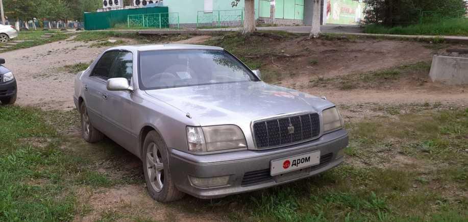 Toyota Crown Majesta, 1993 год, 360 000 руб.