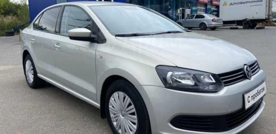 Volkswagen Polo, 2012 год, 369 000 руб.