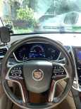 Cadillac SRX, 2013 год, 1 520 000 руб.