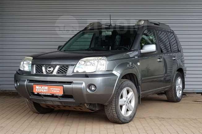 Nissan X-Trail, 2006 год, 595 000 руб.