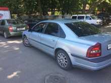 Краснодар S80 2002