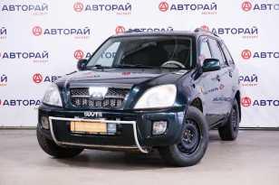 Ульяновск Tiggo T11 2007
