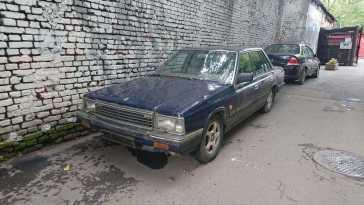 Москва Laurel 1986