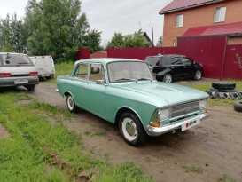 Омск 412 1974
