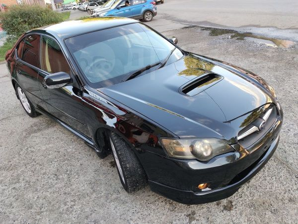 Subaru Legacy, 2003 год, 517 000 руб.