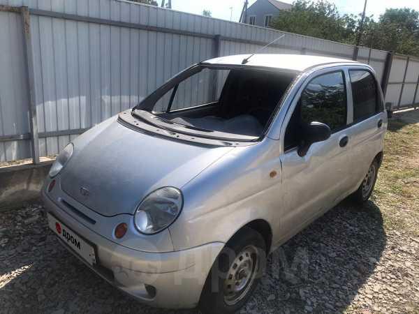Daewoo Matiz, 2011 год, 69 000 руб.