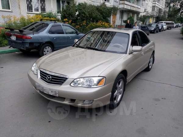 Mazda Millenia, 2000 год, 250 000 руб.