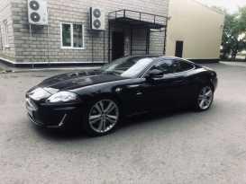 Барнаул Jaguar XK 2009