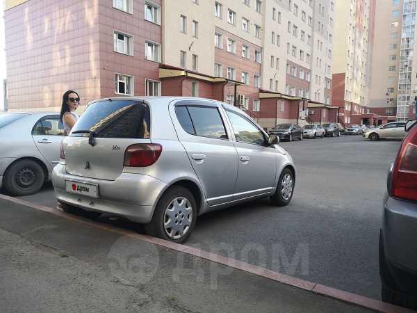 Toyota Vitz, 1999 год, 250 000 руб.