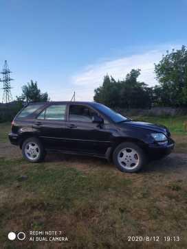 Горно-Алтайск RX300 1999