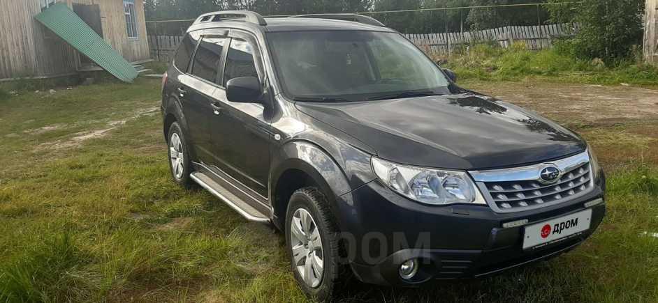 Subaru Forester, 2012 год, 580 000 руб.
