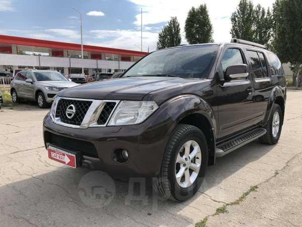 Nissan Pathfinder, 2013 год, 1 230 000 руб.