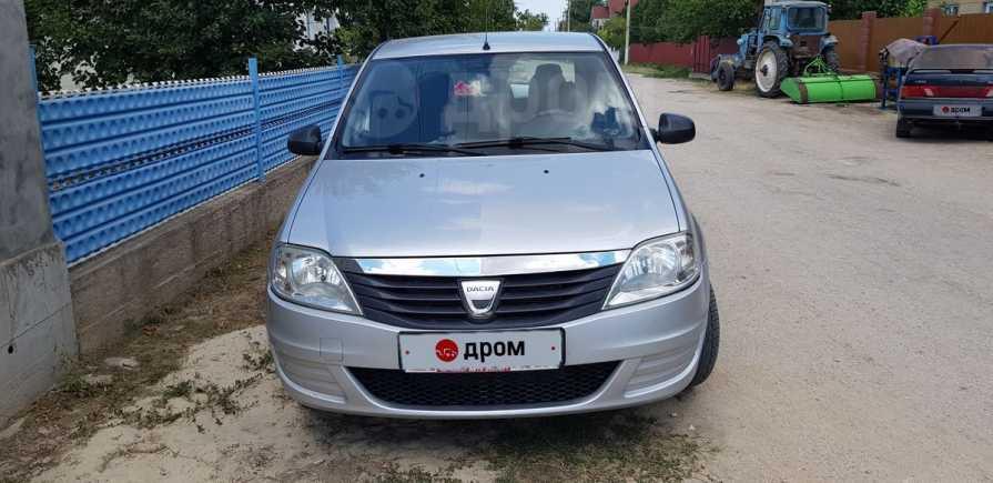 Dacia Logan, 2008 год, 239 000 руб.