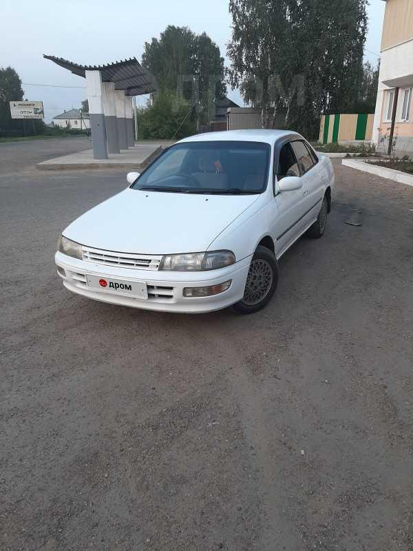 Toyota Carina, 1993 год, 170 000 руб.