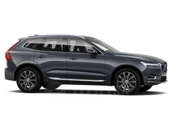 Volvo XC60, 2020 год, 4 066 000 руб.