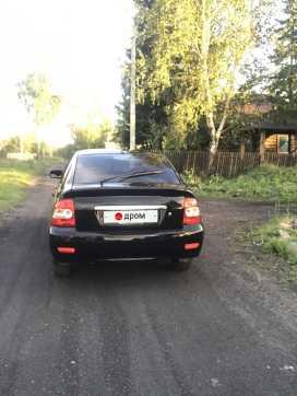 Прокопьевск Приора 2009