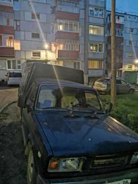 Усть-Илимск 2717 2006