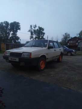 Братск 2109 1994