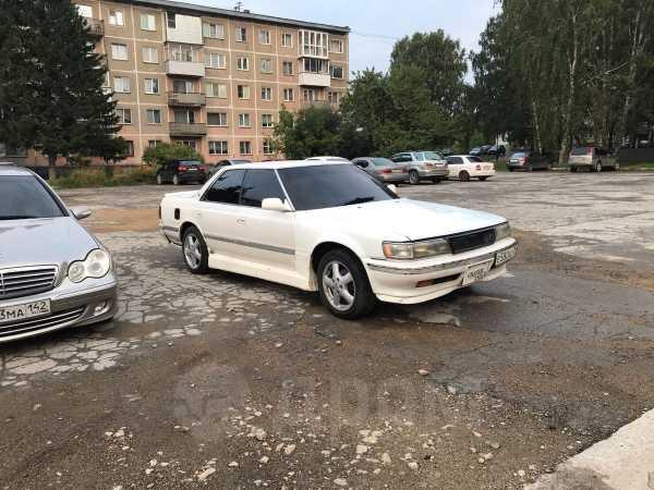 Toyota Chaser, 1991 год, 70 000 руб.
