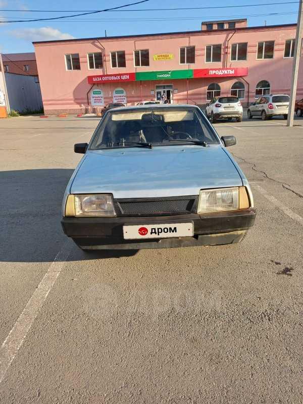 Лада 2109, 2002 год, 43 000 руб.
