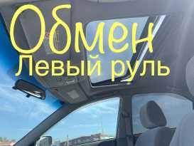 Иркутск Toyota Camry 2003