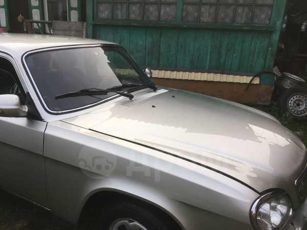 ГАЗ 31105 Волга, 2007 год, 80 000 руб.