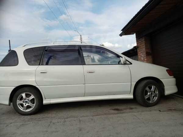 Toyota Ipsum, 1998 год, 325 000 руб.