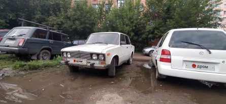 Красноярск 2106 1989