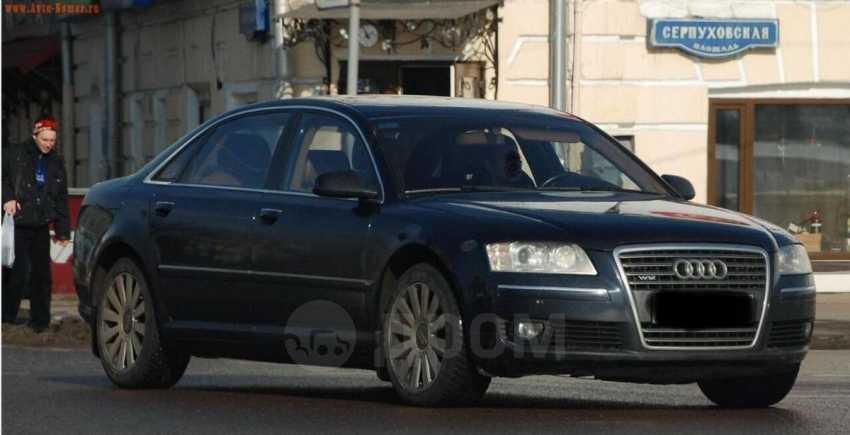 Audi A8, 2004 год, 1 000 000 руб.