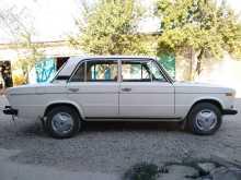 Севастополь 2106 1991