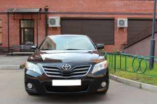 Иркутск Toyota Camry 2011