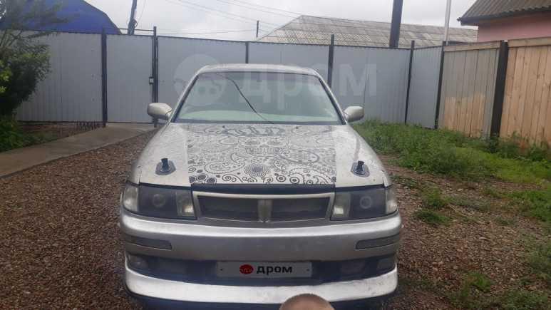 Toyota Crown, 1992 год, 250 000 руб.