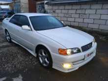 Псков Chaser 1999