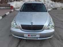 Новосибирск Brevis 2001