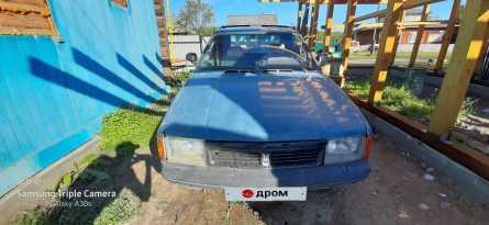Колпашево 2335 1994