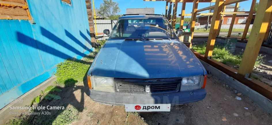 Москвич 2335, 1994 год, 30 000 руб.