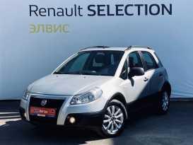 Балаково Fiat Sedici 2008