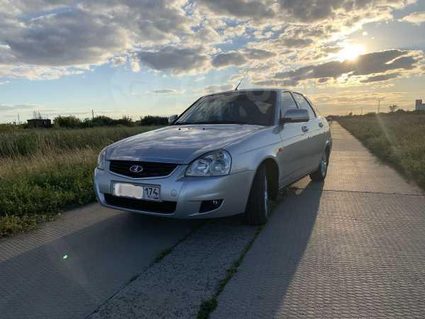 Лада Приора, 2012 год, 293 000 руб.