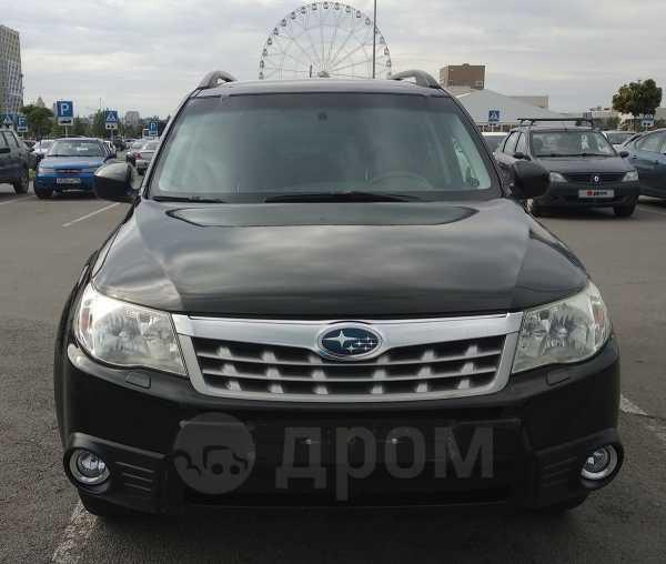 Subaru Forester, 2011 год, 740 000 руб.